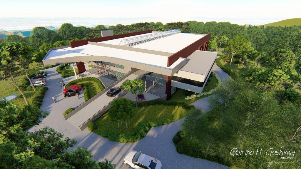 Projeto social a Fiat de US  1 mi  como será o museu que estreia em 2020 eea50c87aa1db