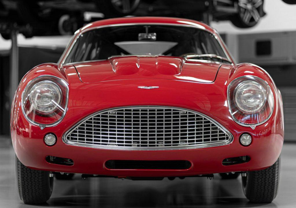 Pague R 30 Milhoes No Aston Martin Db4 Zagato E Leve O Dbs Ou Vice Versa Uol Carros