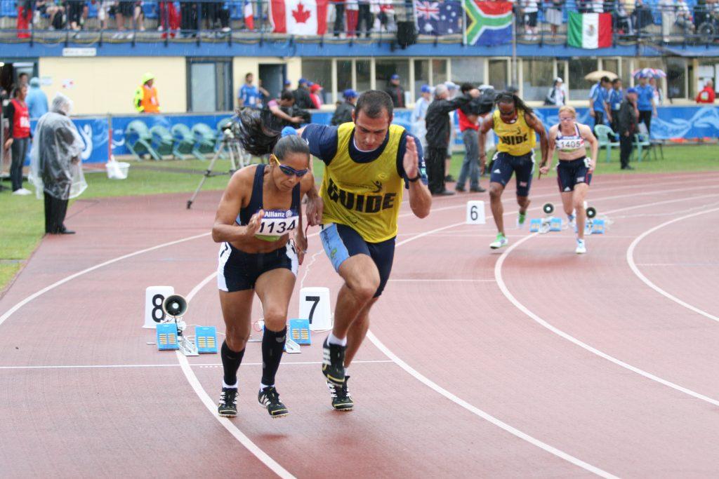 7524136f9 Adria Santos  carta da maior medalhista paralímpica do Brasil - Blog ...