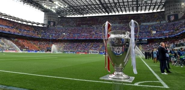 2ccf784e99 A final da Champions League masculina é o evento esportivo anual mais  assistido no mundo todo