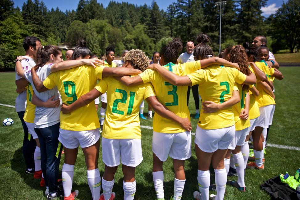 9ee6414bf50a2 Copa Sub-20 feminina terá transmissão em tv aberta