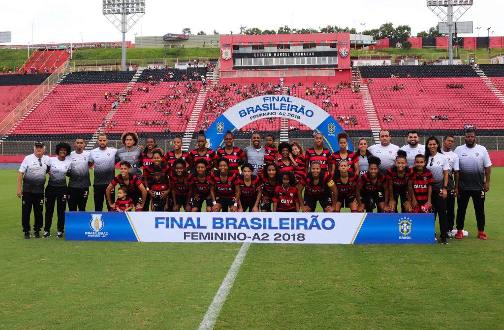 da51a715aa9 Vai começar uma temporada histórica para as mulheres no futebol ...