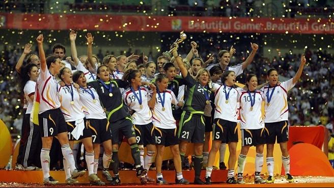 3037bd43e7 Copa do Mundo Feminina  conheça o histórico dos Mundiais - 20 07 ...