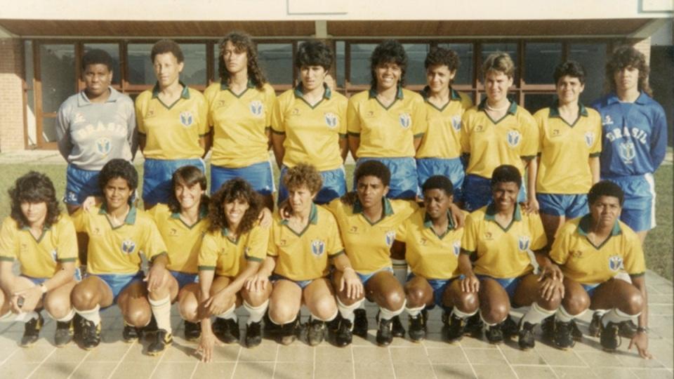 Copa do Mundo Feminina  conheça o histórico dos Mundiais - 20 07 ... 27ec4255b0635
