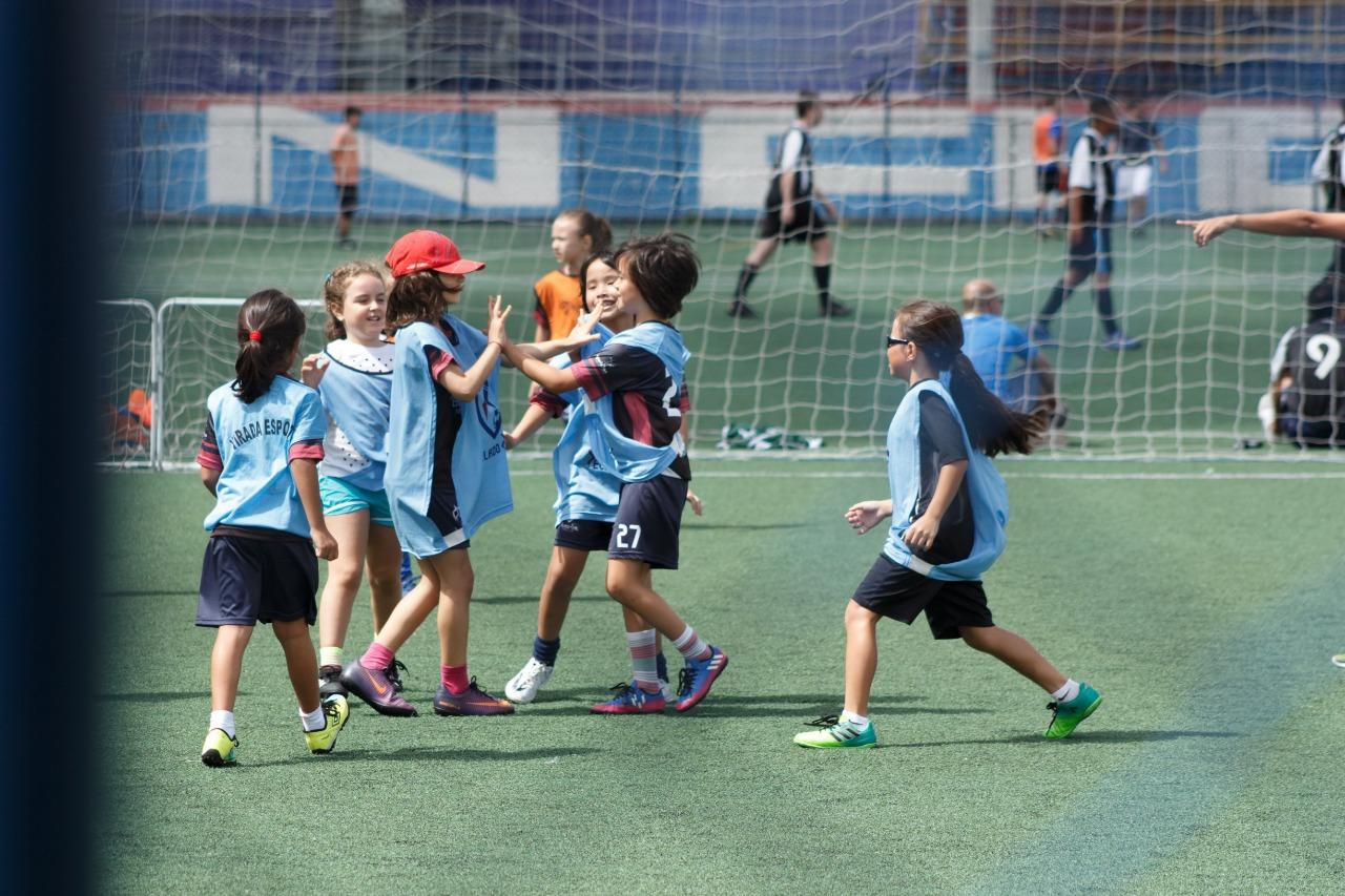 15a9e32727 O lugar de São Paulo em que futebol é  coisa de menina  - 20 08 2021 ...