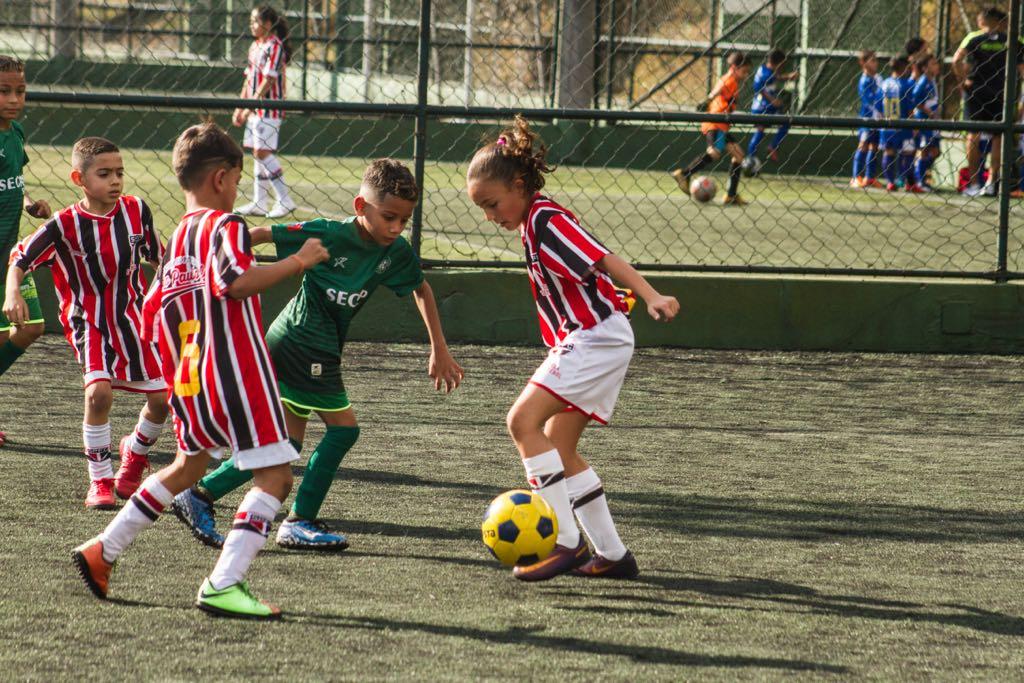 O lugar de São Paulo em que futebol é  coisa de menina  - 20 08 2021 ... 7d86a320e6052