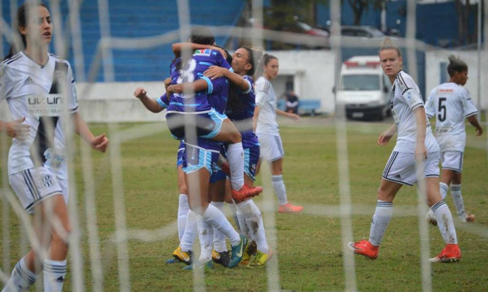 Últimas rodadas do Campeonato Paulista tem transmissão online 100% feminina fe458588632d5