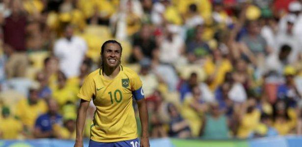 O futebol feminino  é chato   - 20 08 2014 - UOL Esporte 85c530250e03d
