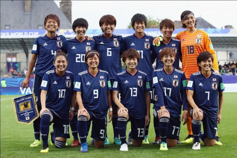 7de52fdbd7 Copa Sub-20  Japão é campeão e nasce uma nova hegemonia no futebol feminino