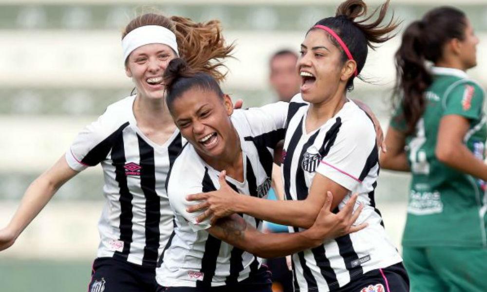 Foto  Santos FC Divulgação.