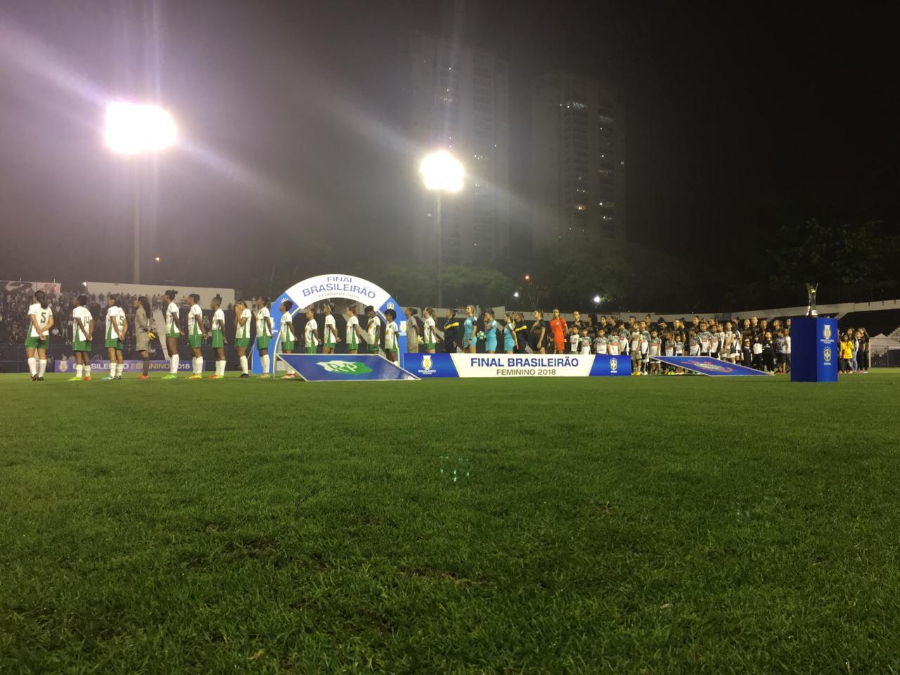 Corinthians goleia Rio Preto e conquista título inédito do ... c6dd39dcb2643