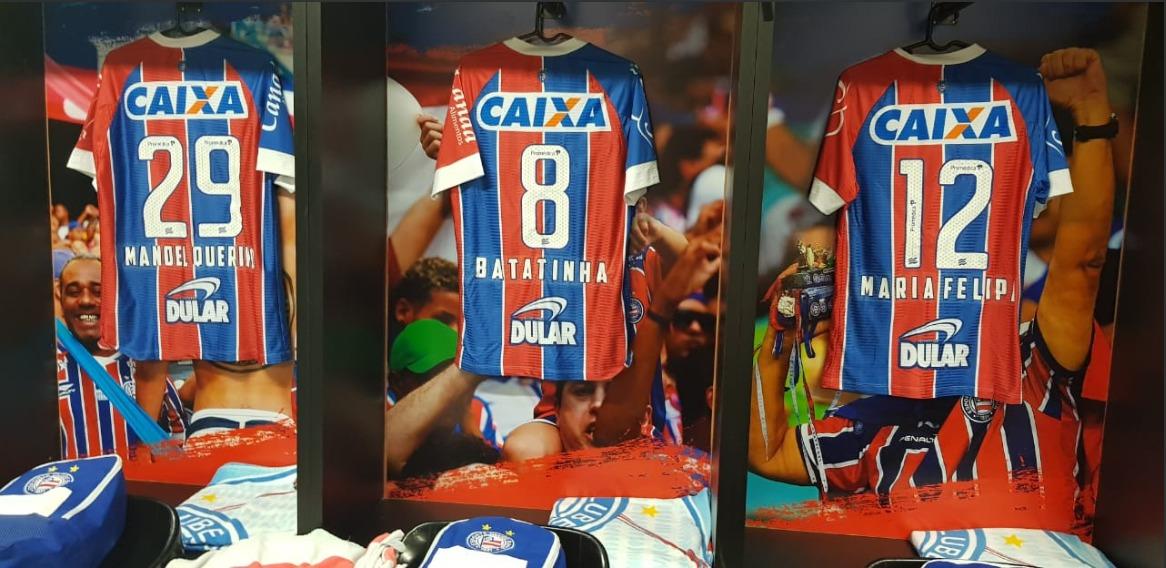 Bahia faz futebol ir além do campo em resgate histórico de heroínas negras 7729a27bd2a7b