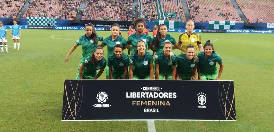 5935b748c4 Libertadores feminina  como as mulheres resgataram o futebol de ...