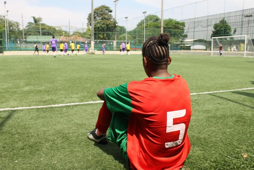 828278a86 Vitória sonha em ser jogadora de futebol (Foto  Roberta Nina dibradoras)
