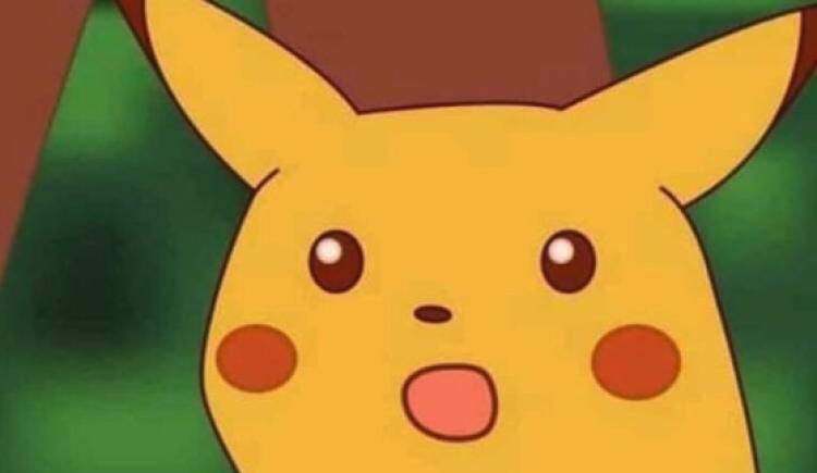 """- surprised pika - """"Limpeza"""" do YouTube caça pornografia infantil e acerta em Pokémon Go"""