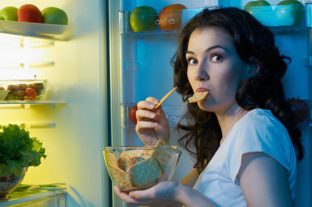 Por que seu estado emocional prejudica sua dieta; e como evitar isso