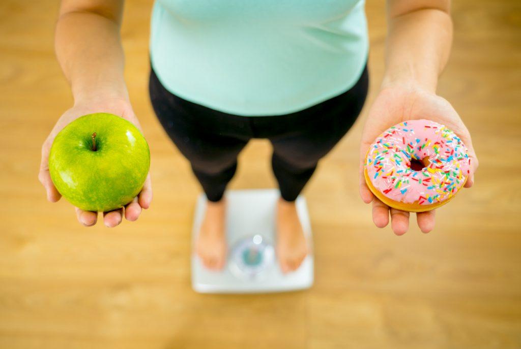 Dieta 1000 calorias seguridad social experiment