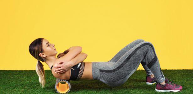 Pós-treino | Liberação miofascial melhora performance e reduz dor muscular