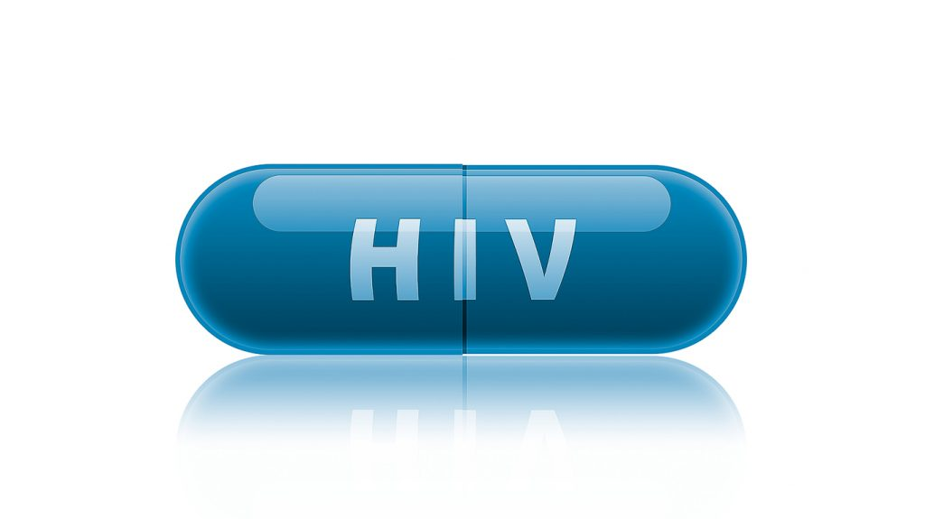 tratamento de hiv