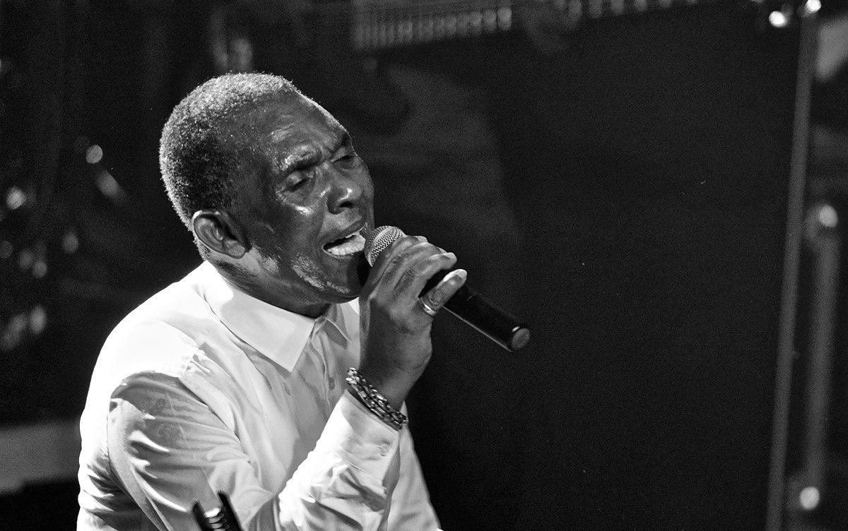 54f3fe0553 A árvore genealógica da música jamaicana tem vários galhos e o lendário Ken  Boothe fortaleceu muitos deles. Sua trajetória começa nos anos 60 como  estrela ...