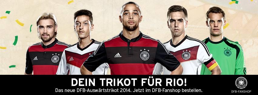a66e92288816c O golpe de mestre da Adidas com a Alemanha Rubro Negra - Esporte ...