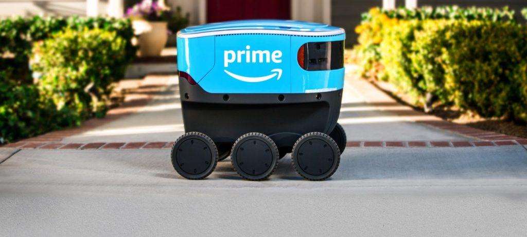 A Amazon ficou em foco essa semana ao iniciar venda direta de vários  produtos aqui no Brasil. Mas nos Estados Unidos ela também não passou  desapercebida. bce5d182d75d6