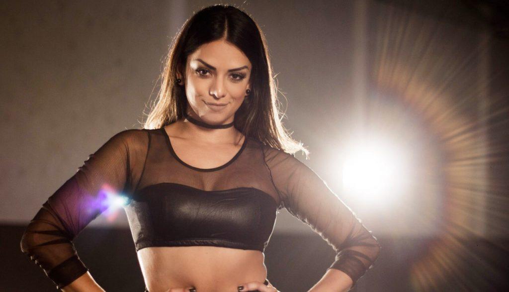 Ex Bailarina Do Faustão Vai Dançar Funk Para A Netflix Blog Do