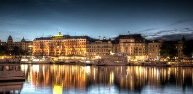 Curitiba concorria | Estocolmo é eleita a cidade mais inteligente do mundo deste ano