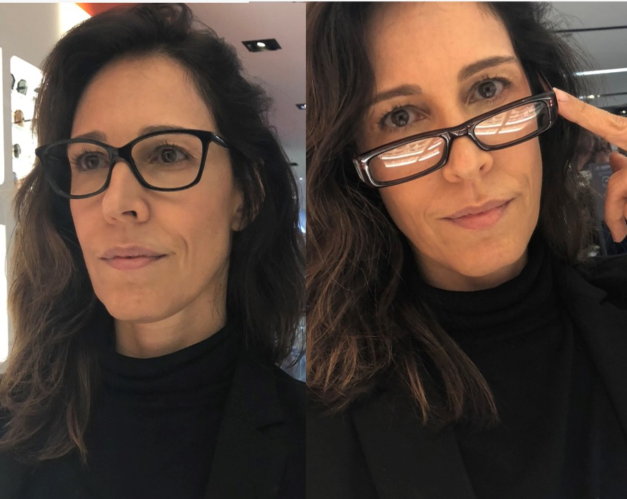 dab7dc9f6 Sua vista cansada merece uma injeção de estilo! Encontre os óculos certos