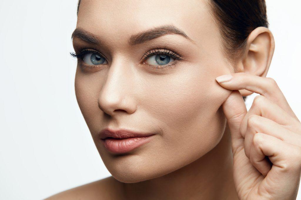 Vitamina e de como para olheiras usar cápsula