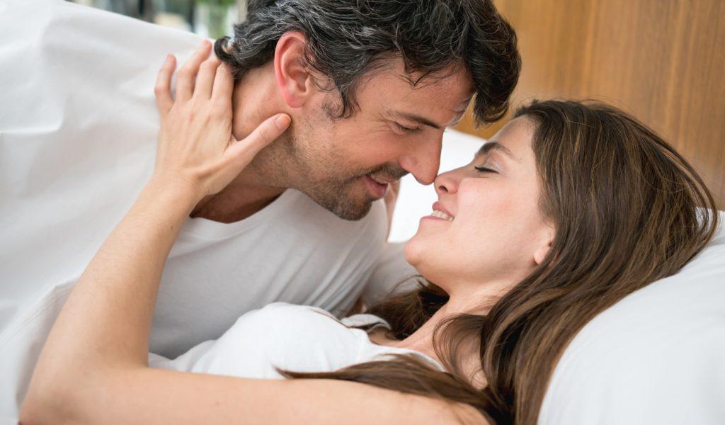 Nove maneiras de aumentar o desejo sexual após os 40 - Blog ...