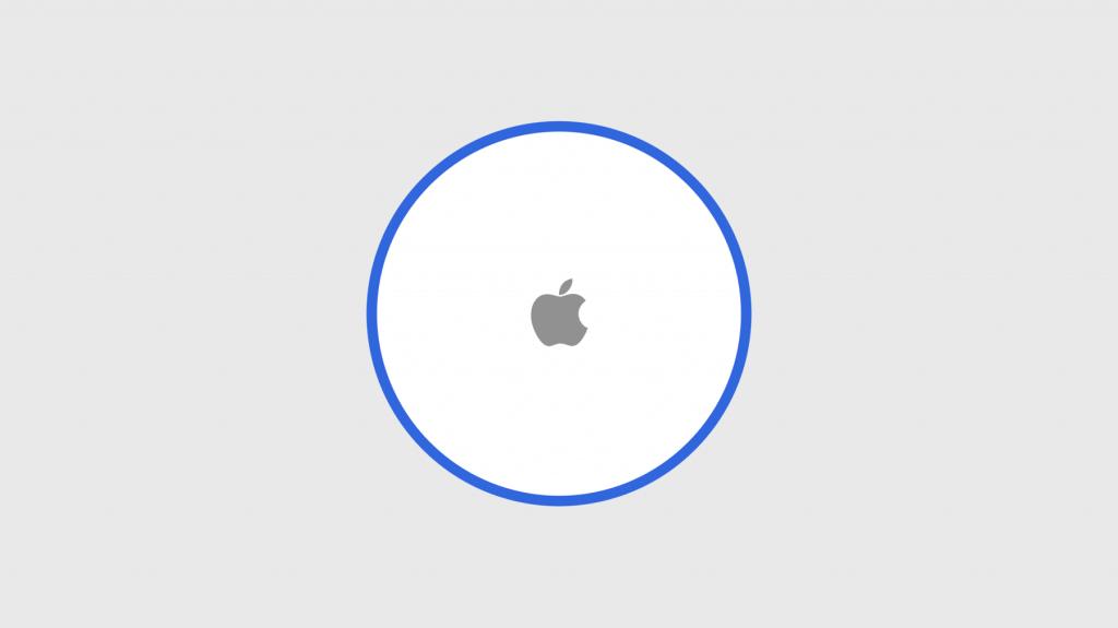 """- EC117B6E 6E44 4BA8 BCF0 494FEFC7E828 1024x575 - Apple pretende lançar """"Apple Tag"""" para rastreamento de objetos"""
