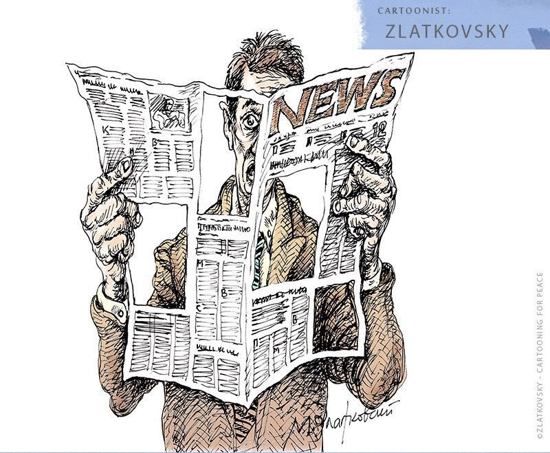 Brasil Tem Quarto Maior N U00famero De Jornalistas Mortos Em