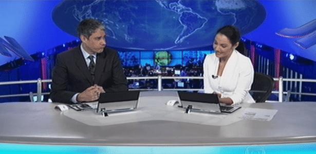 Créditos: Reprodução / TV Globo