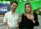 Andreoli leva humor dos tempos de CQC para estreia no Esporte Espetacular