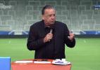 Galvão e Casagrande detonam CBF por mudança que enfraquece poder de clubes