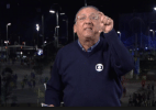 Galvão elogia estádio uruguaio Centenário e detona abandono do Maracanã