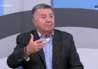 Para Arnaldo, comentarista teve dúvidas sobre gol do Corinthians em semi