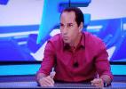 Edmundo diz que se tivesse em campo com Palmeiras, couro teria comido mais
