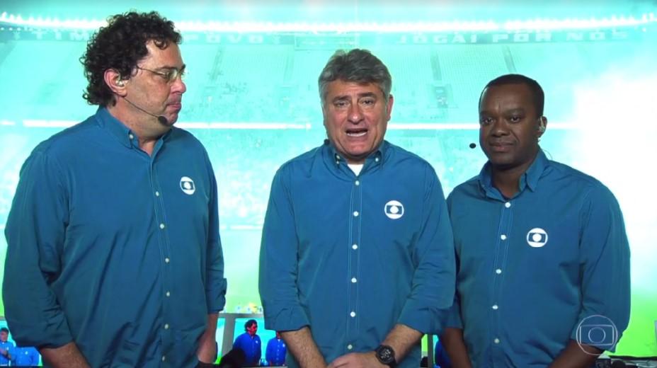 e1adf18157 Globo SP exibe Corinthians pela Sul-Americana  Palmeiras e Cruzeiro só para  MG