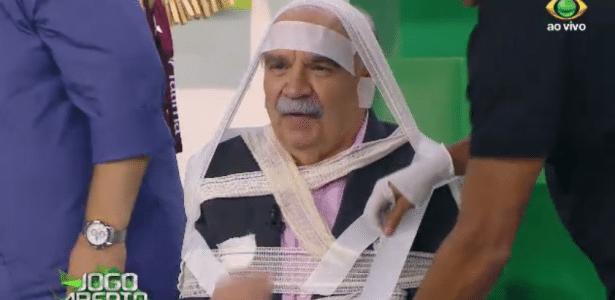Santista Paulo