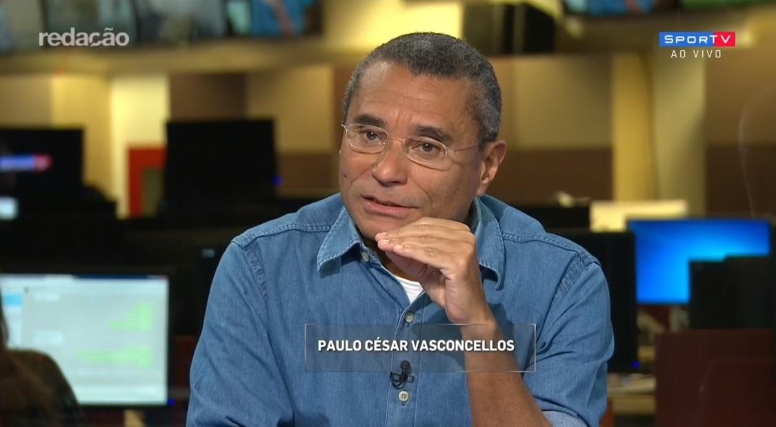 a597d80082 Comentarista detona Fifa por punição de Guerrero