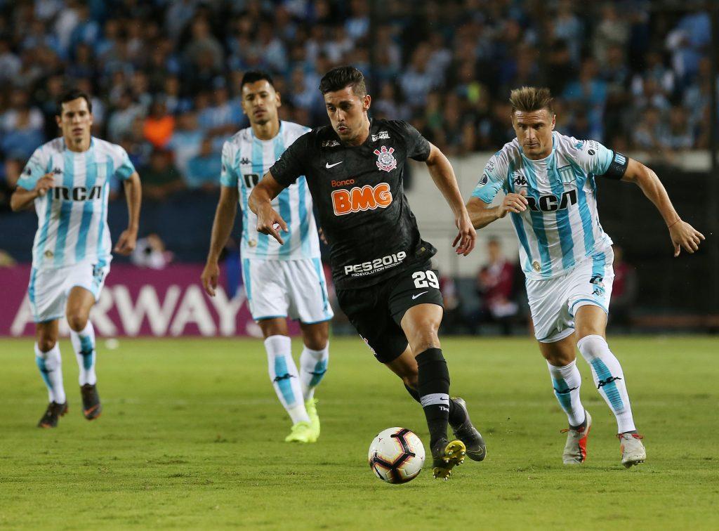Corinthians bate marca do Santos e lidera audiência esportiva do YouTube 960833c209ac5