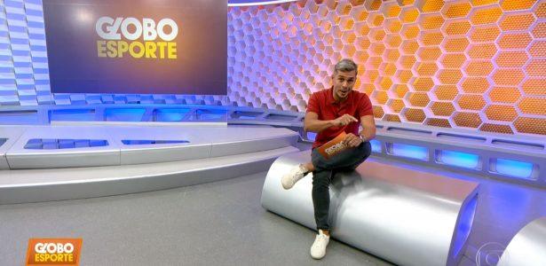 """8b2798c2a Ivan Moré define momento do Corinthians  """"Defende muito e cria pouco"""" - UOL  Esporte"""