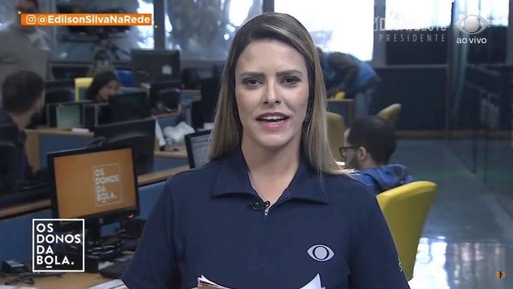 Torcedores do Fluminense atacam equipe da Band em aeroporto do Rio ... 069530cd6f33c