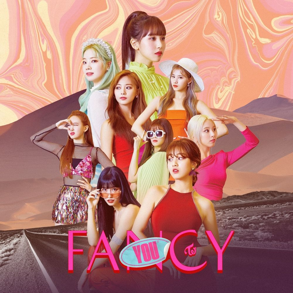 a volta de twice com o excelente fancy you - blog kpop pop pop