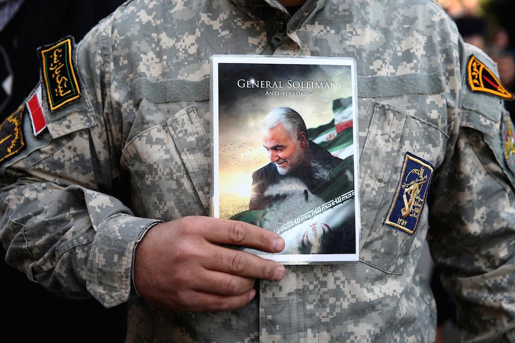 Como Seria Uma Guerra Entre Eua E Irã Diogo Schelp Uol