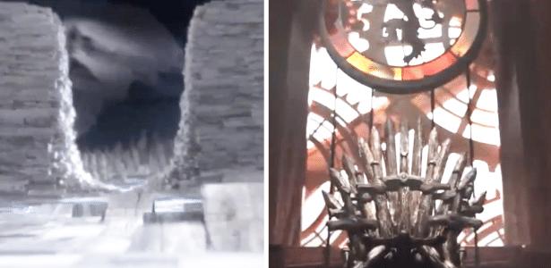da9058156 Game of Thrones está de abertura nova e ela está 100% sem defeitos -  Quicando - UOL