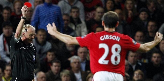 Twitter magoou mais um  Darron Gibson deleta seu perfil após duas ... 7fbc0a74dc012