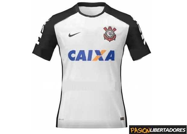 Supostas novas camisas do Corinthians vazam na web - 20 02 2002 ... a806b974db511